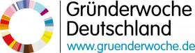 Gründerwoche Berlin Logo